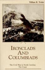Great book Civil War in North Carolina: Ironclads and Columbiads