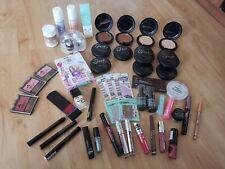 Kosmetik Konvolut, über 50 Teile, Essence, Catrice, Manhattan...
