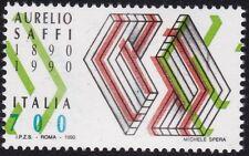 1990 Repubblica Italiana, n° 1931 VARIETA' NON CATALOGATA