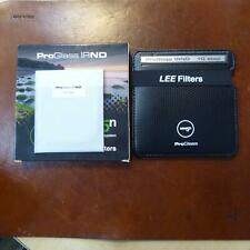 Used Lee Seven5 IRND 3.0ND 10Stop Filter - 1 YEAR GTEE