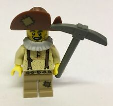 Lego Prospector minifigure series 12 collectible series