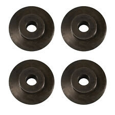 "(4) REED® 3506 HS6 Cutting Wheel for H6 6""-8"" Hinged Pipe Cutters cut Stainless"