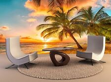 Wall Art Big Barbados 3D Decals Wall Decor Removable Mural Home Decal Art Poster