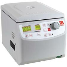 Ohaus FC5515 Frontier 5000 Series 120Volt Micro centrifuge max RPM 15200 max RCF
