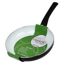 Pendeford Easy Cook Large Heavyweight 28cm Ceramic Coated Frying Cooking Pan