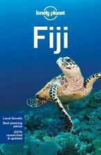 NEW Lonely Planet Fiji (Travel Guide) by Lonely Planet