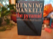 The Pyramid by Henning Mankell (2008, Hardcover)
