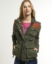 Superdry Parka Casual Coats & Jackets for Women