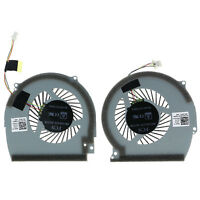 NEW CPU GPU Cooling Fan For Dell Inspiron 15 7566 7567 0NWW0W 0147DX