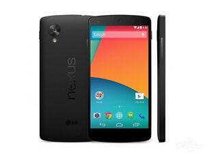 "Original LG Google Nexus 5 D820 D821 4.95"" 32GB 4G Wifi NFC Charging Wireless"