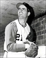 Rocky Colavito #2 Photo 8X10 - 1965 Cleveland Indians  Buy Any 2 Get 1 Free
