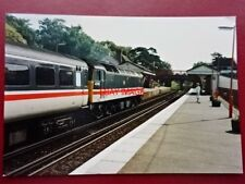 PHOTO  BR DIESEL CLASS 47 NO 47832 8/95 INTERCITY LIVERY