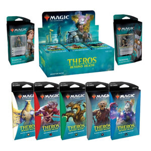 Magic The Gathering - Theros Beyond Death - Choose Product