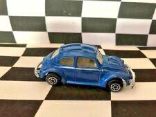 Maisto Volkswagen VW 1200 1951 1/64 Blue