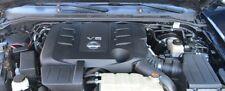 Nissan Pathfinder Navara R51 3,0 DCi V9X Diesel Motor Engine Moteur 231PS
