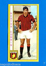 # CALCIATORI PANINI 1969-70 - Figurina-Sticker - COMBIN - MILAN -Rec