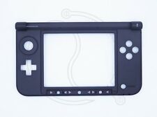 Nintendo 3DS XL Shell Midframe Black Button Part Case/Housing Kit