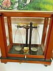 Antique Christian Becker Chainomatic Balance or Scale