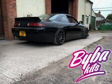 BK RB  style Rear Bumper fit to Nissan 200sx S14 S14a