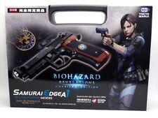 Tokyo Marui Model Gas Gun Biohazard 3 Jill Valentine Samurai Edge Limited A1 JP
