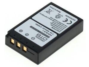 Battery For Olympus D-Slr / E400/E410/E420/ E450/E600/E620 Battery PS-BLS-1