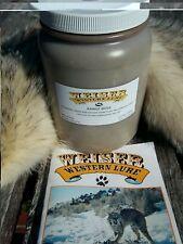 Weiser Western Lure 1/2 gl. Range Boss Predator Bait /wolf, coyote, fox, bobcat