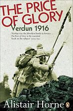 The Price of Glory: Verdun 1916 NEU Taschen Buch  Alistair Horne