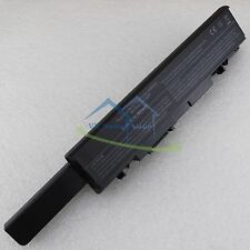 7800MAH Battery F DELL Studio 15 1535 1536 1537 1555 1557 1558 312-0702 312-0701