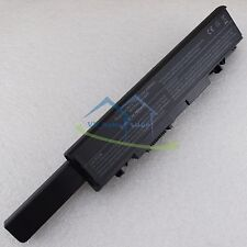 7800MAH Battery For DELL Studio 15 1535 1536 1537 1555 1557 1558 WU946 312-0701