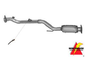 Catalytic Converter Right Benchmark BEN82533 fits 90-95 Nissan 300ZX