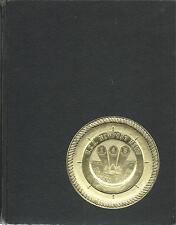 ☆* USS NEWPORT NEWS CA-148 DEPLOYMENT CRUISE BOOK YEAR LOG 1966 - NAVY *☆
