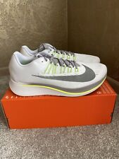 Nike Zoom Fly Uk12/eur 47.5 para hombres 880848-101 RRP £ 100