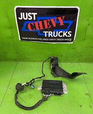 06  07 TAC Module & Pedal Chevy Silverado GMC Sierra LR4 LM7 L33 LQ4 LQ9 LSx GM