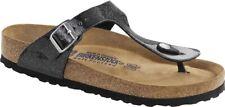 Birkenstock Gizeh Magic Galaxy Black Sparkle Sandals