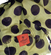 "erfurt ""Dots"" gelb"