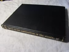 1834 Essay On The Architecture Of The Hindus by Ram Raz ~ 1972 Reprint HB