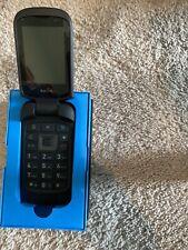AT&T Sonim XP3 Flip Phone - XP3800 8GB - Black....Open Box Rugged Flip Phone