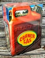CORNER GAS FULL TANK Complete Series Seasons 1-6 (DVD-17 Disc Set) NEW!