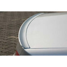 ZENDER TRUNK LIP SPOILER VW MK5 JETTA BMW E46 3 Series coupe cabrio