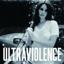 Lana Del Rey - Ultraviolence (Limited Deluxe Edition) CD