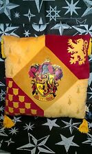 Harry Potter Gryffindor Pillow Official Warner Bros London Tour - Amazingly Soft
