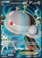 Pokemon TCG XY CARD Flashfire : MAGNEZONE EX FULL ART 101/106 RARE