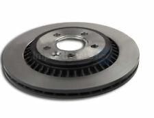 Genuine Volvo Disc Brake Rotor 31471028