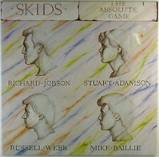 "12"" LP - Skids - The Absolute Game - A4421 - washed & cleaned"