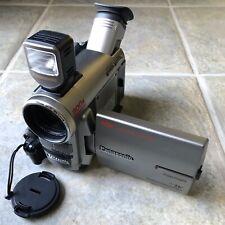 Panasonic Camcorder PV-DV910 Mini DV Digital Palmcorder