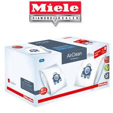 Miele Vacuum Performance Pack - 16 GN Bags + 1 SF-HA 50 HEPA Filter