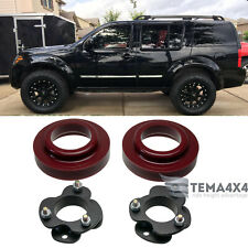 Complete Lift Kit 50mm for Nissan PATHFINDER R51 2004-2014