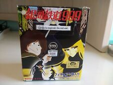 RARE UNOPENED Galaxy Express 999 Blind Box Candy Toy Figure 2005