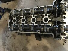 Mercedes 190E 16V Cosworth 2.3-16 Head Assembly
