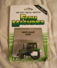 Ertl Farm Country Toy Deutz Allis Agco 7085 2WD Tractor MIP 1/64!